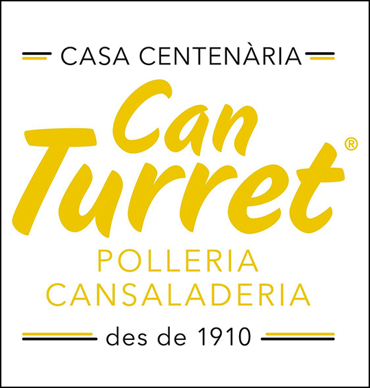 can turret logo